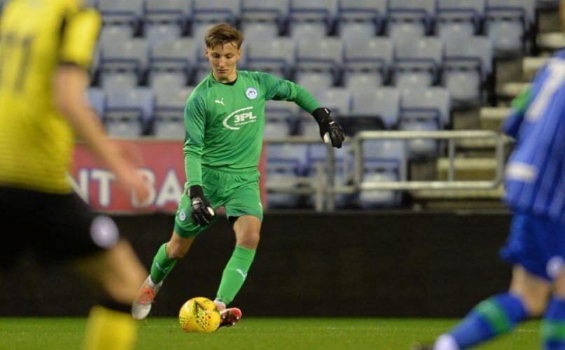 Wigan Athletic u18 6-2 Nottingham Forest U18