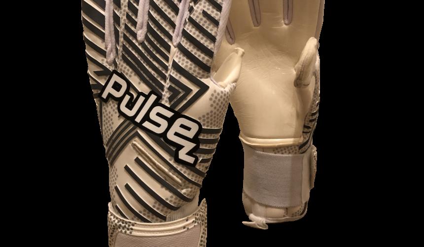 Pre Order Pulse Enigma White & Grey