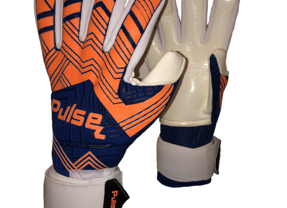 Pulse Give Away! We have a Pair of Pulse Vibe Orange and Blue Size 9 Neg