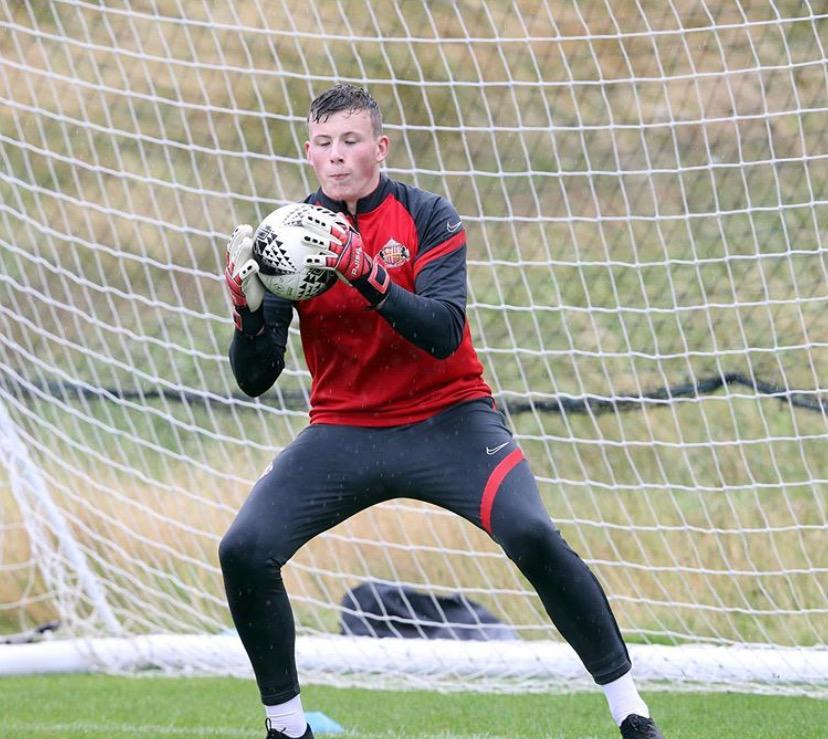 Anthony Patterson – Sunderland AFC