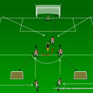 Shooting Session By Tom Read Stoke City